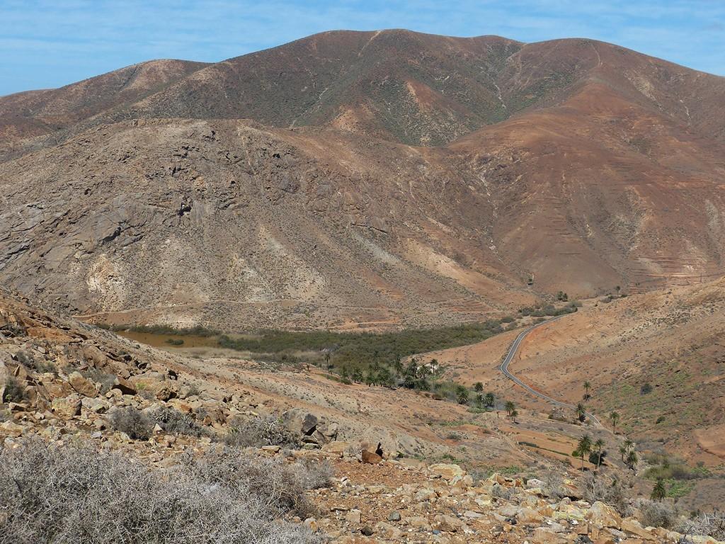 Fuerteventura Trainingslager Rennrad