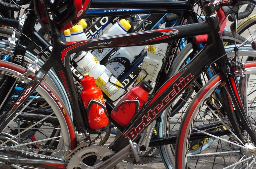 Col du Tourmalet Rennradfahren